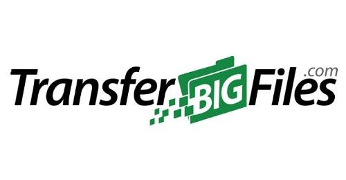 Transfer Big Files