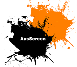 Aus-Screen Logo